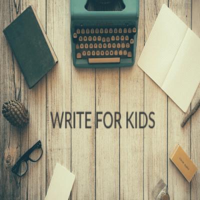 Write for Kids